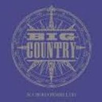 "Big Country-In a Broken Promise Land 7"" Vinyl RSD 2013"